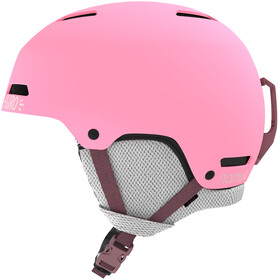 Giro Crüe Casque Enfant, matte pink namuk